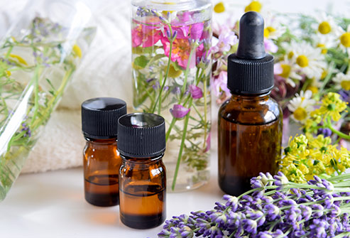 Stress Ease Aromatherapy Essential Oils Blend to control anxiety and reduce depression.